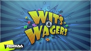 ETHAN THE CHEAT | WITS AND WAGERS (WITH THE SIDEMEN)