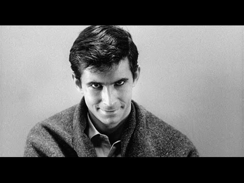 Psycho Series Review Part 1: PSYCHO (1960) Movie Review