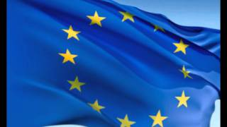 "European Union International Anthem - ""Ode To Joy"" (Instrumental)"