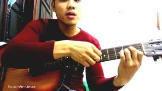 [Guitar] Hướng Dẫn WE WISH YOU A MERRY CHRISTMAS - Đệm hát ★Tú Hoàng Guitar★ (Tutorial)