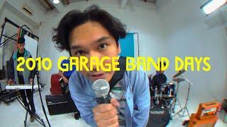 Cellosux - 2010 Garage Band Days (Official Music Video) [Artist Showcase]