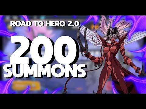 *200 SUMMONS* One-Punch