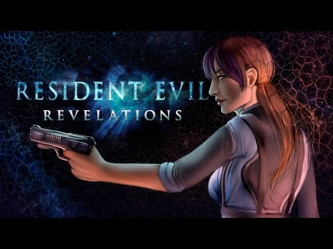 ITCHY TASTY COMMS OFFICER | Resident Evil: Revelations | 03
