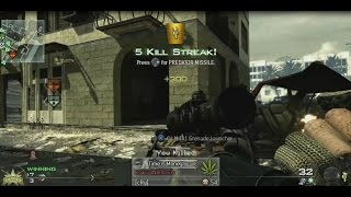 Best Of Raate | MW2 Montage