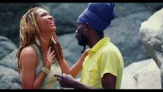 Sizzla - Good Love | Official Music Video (Titled Version)