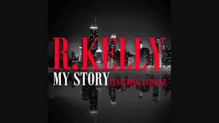 R. Kelly - My Story Ft. 2 Chainz (Instrumental) [Download Link] - Prod. Leevon