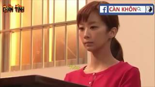 Hài Nhật Bản - Im lặng đến bao giờ (VIETSUB)