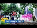 Romantis! Mirza beri Surprise untuk Sang Istri | Cinta Karena Cinta - Episode 289 & 290