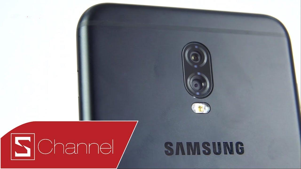 Mở hộp Galaxy J7+ chính hãng: Rẻ hơn Galaxy Note 8 ba lần nhưng vẫn có camera kép xóa phông mờ mịt