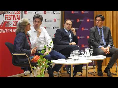LSE Events | Protest And Power: Can Climate Activism Save The Planet?