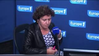 Marie-Rose Moro :