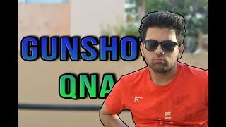 Thought on Indian Gaming Community,Who Carryminati is to me, Gunshot QNA 2018