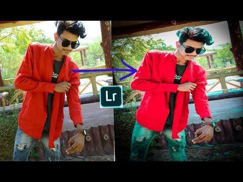 Download Adobe Lightroom Cb Cinematic Effect Editing Photo