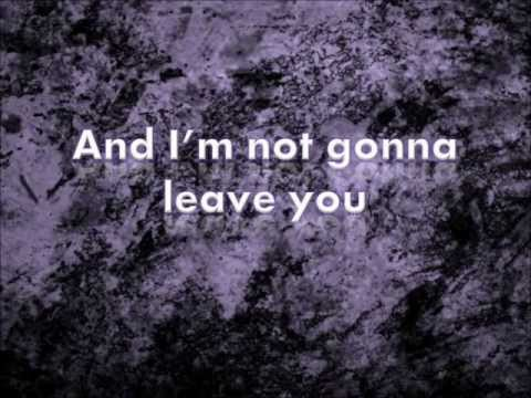 Let The Sparks Fly - Thousand Foot Krutch (Lyrics)