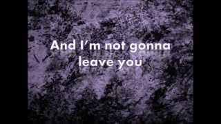 Repeat youtube video Let The Sparks Fly - Thousand Foot Krutch (Lyrics)