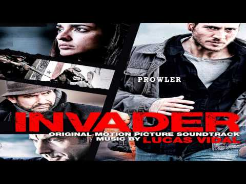 Invader - End Credits (Soundtrack OST)