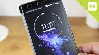 видео Чехлы для Sony Xperia XZ2 compact