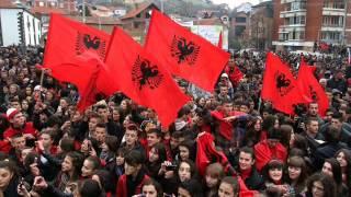 PreSioni - Qonu Shqiptar