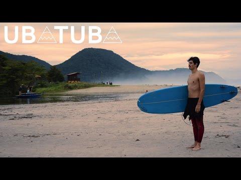 Ubatuba Trip - The Non Brand