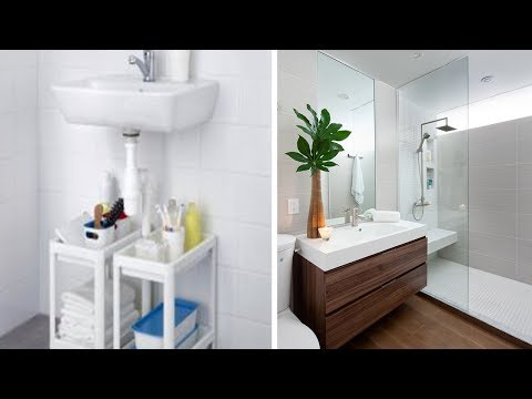 31-ikea-bathroom-cabinet-hack