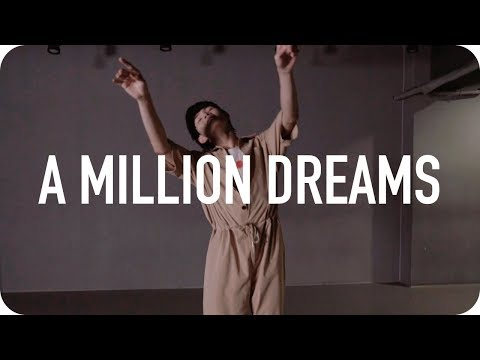 A Million Dreams - The Greatest Showman...