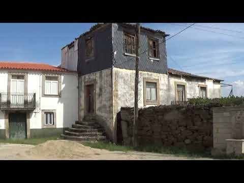 Horta da Vilariça, 16 Setembro 2018. - Postal