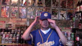 Louisiana Beer Reviews: Harpoon Flannel Friday