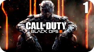 Call of Duty: Black Ops 3 Walkthrough Campaña en Español Latino Historia Parte 1 - SIN COMENTARIO