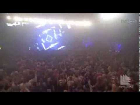 Julian Calor - Typhoon .Hardwell Live From Amsterdam