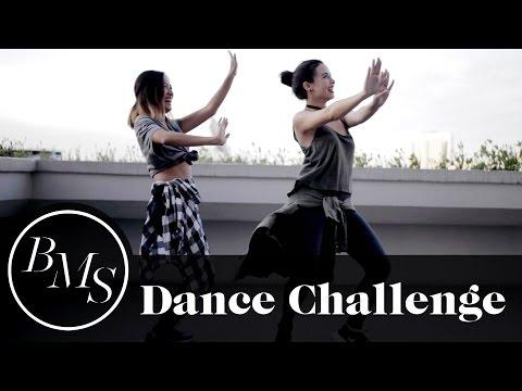 Work Dance Challenge with Yassi Pressman | Laureen Uy