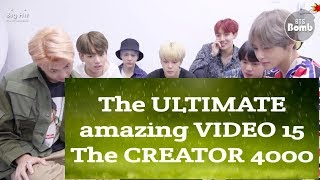 Download The )ULTIMATE= )amazing= )VIDEO 15= by The )CREATOR 4000=