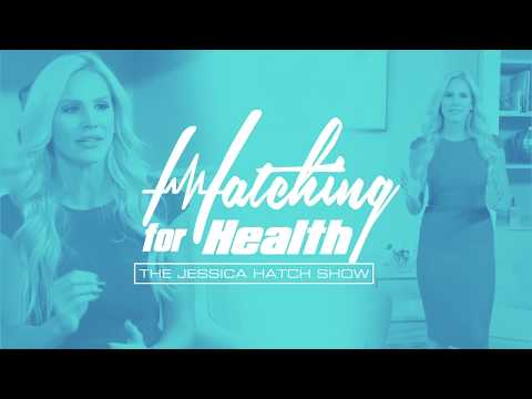 The Jessica Hatch Show - Hatching for Health (Neil Jou Productions)