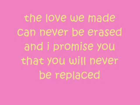 never be replaced - 1st lady