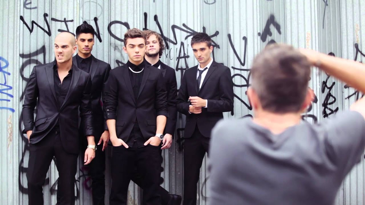 The Wanted Word Of Mouth Album Preview Youtube
