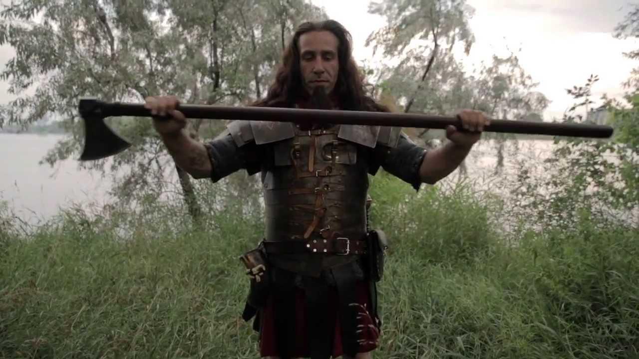Calimacil - Skaegi, the Dane Axe - LARP axe