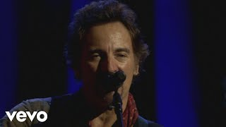 Смотреть клип Bruce Springsteen With The Sessions Band - Long Time Comin'