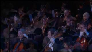 The Lord of the Rings: Symphony - Prologe