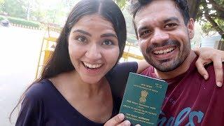 Capt Ritu's New Flying License 👩✈️