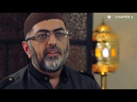 Chapter 6: An-Nisa 148 - Al-Ma'idah 82 (Ep 8)