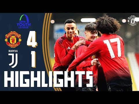 U19 Highlights |
