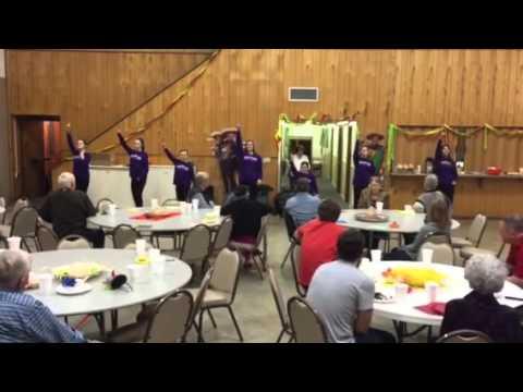 Dance Disciples