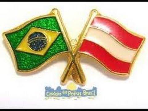 Friendly Match 1971: Brazil vs. Austria (Farewell Pelé in São Paulo)