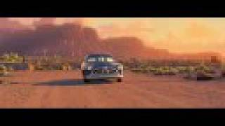 Hudson Hornet - Cars (Hires, origin...