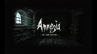 🔴🔴🔴MÓJ PIERWSZY HORROR! - LIVE AMNESIA THE DARK DESCENT (Amnesia: Mroczny Obłęd) 🔴🔴🔴