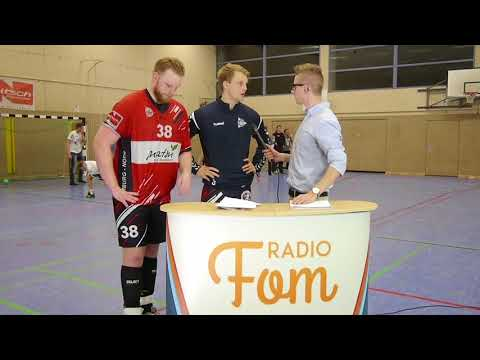 [Oberliga 17/18], tag#4: SG Hamburg Nord - THW Kiel U23 // Die Highlights