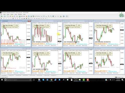 Quantina forex news trader ea free download
