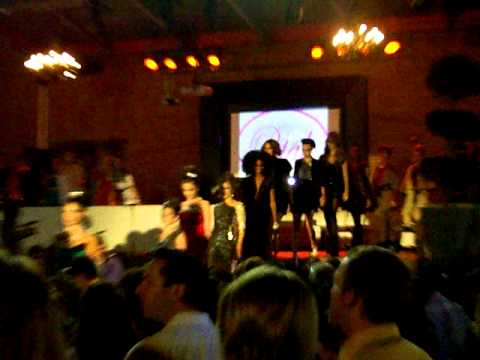 Fashion's Night Out at NC Music Factory and Butter in Charlotte - video 2 of 2