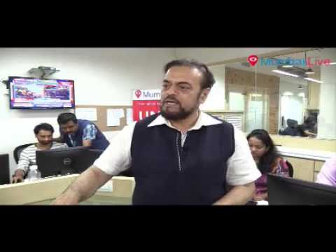 Abu Azmi Samajwadi Party