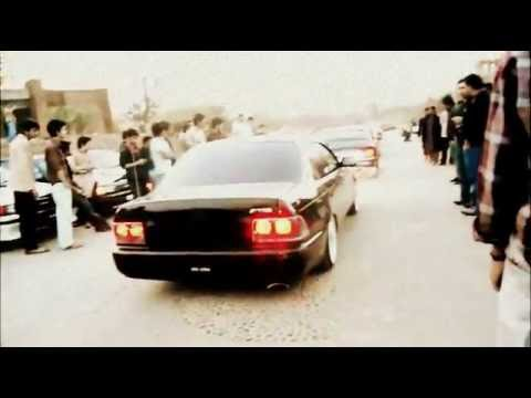 Cars Burnout Showoff In F Park Islamabad Pakistan YouTube - Sports cars for sale in islamabad
