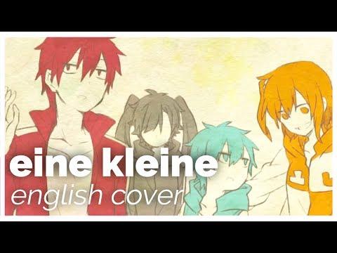 Eine Kleine -Kagerou Project PV- ♥ English Cover【rachie】アイネクライネ